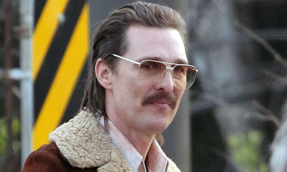 White Boy Rick: A mais nova produção da Sony Pictures, ganha trailer oficial