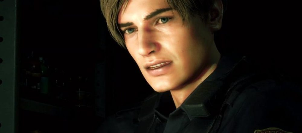 E3 2018: Resident Evil 2 Remake tem data de lançamento!