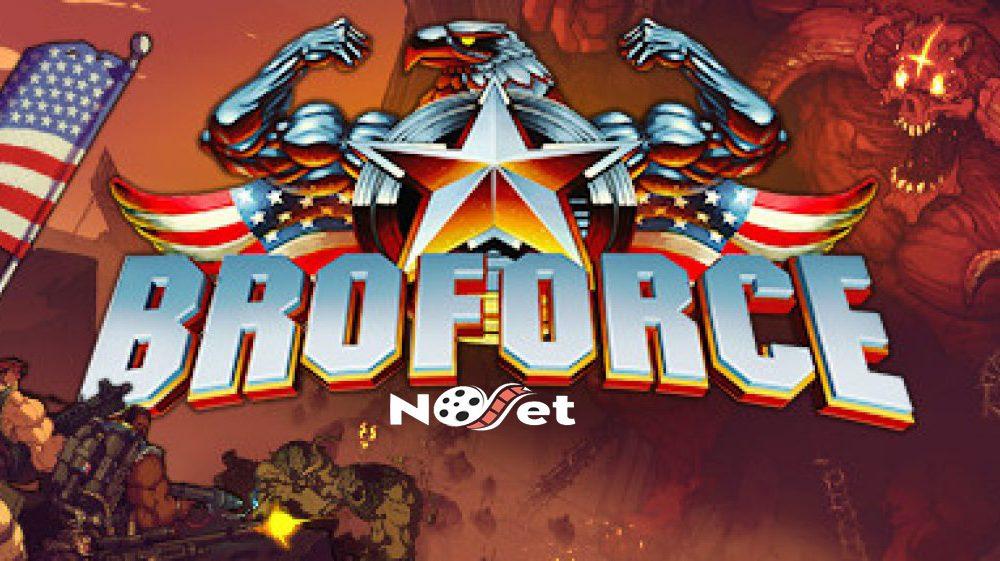 Broforce : brutal e divertido