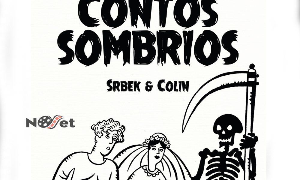 Social Comics – Contos Sombrios: terror brasileiro de qualidade.