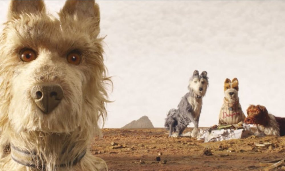 Crítica: Ilha dos Cachorros | Wes Anderson por ele mesmo.