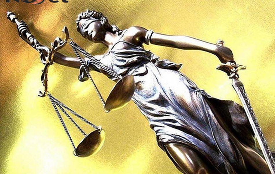 Conto – A Juíza.