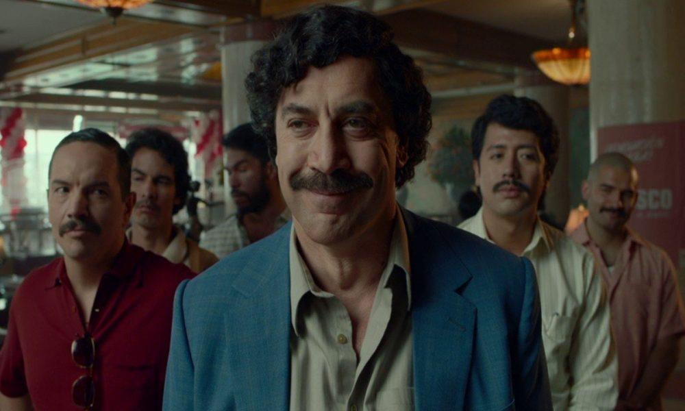 Crítica: Escobar – A Traição é mais uma versão do cinematográfico Pablo Escobar.