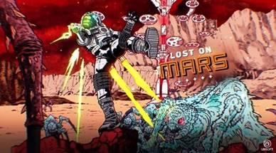 """Nova expansão de Far Cry 5, """"Perdido em Marte"""" acabou de ser lançada!"""