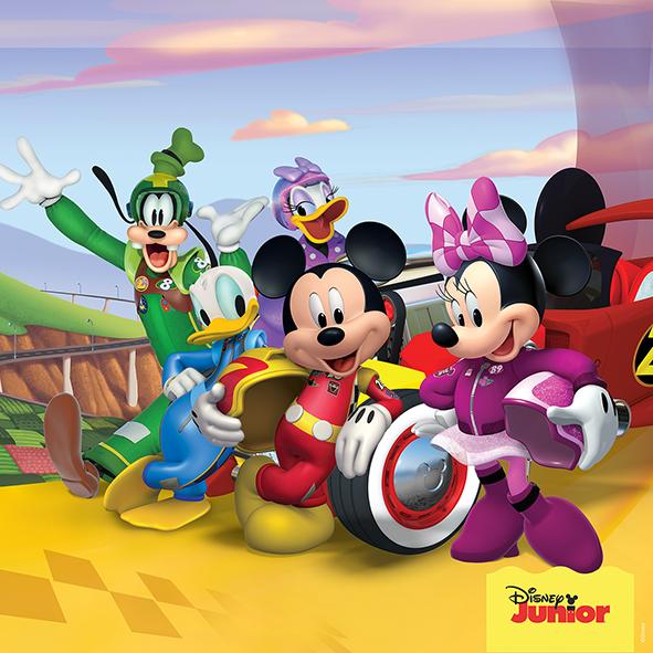 """Curiosidades sobre a nova temporada de """"Mickey: Aventuras Sobre Rodas"""""""
