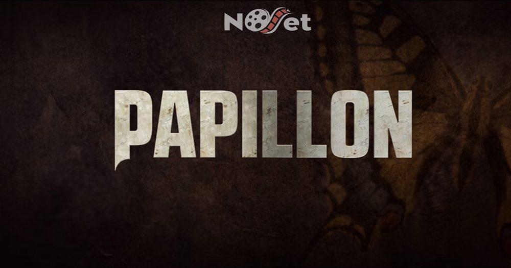 Remake de Papillon tem seu primeiro trailer divulgado.