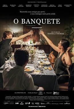 """""""O Banquete"""" terá estreia dia 06 de setembro"""