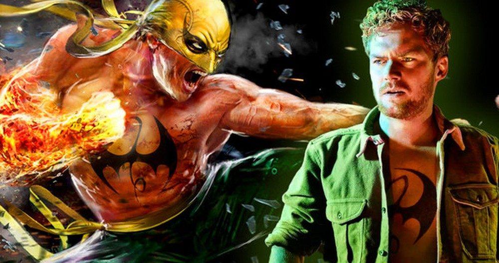 Marvel Punho de Ferro: 2ª Temporada da Netflix