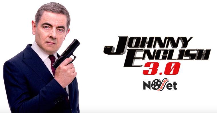 """O Poder do Clássico –  """"Johnny English 3.0″"""