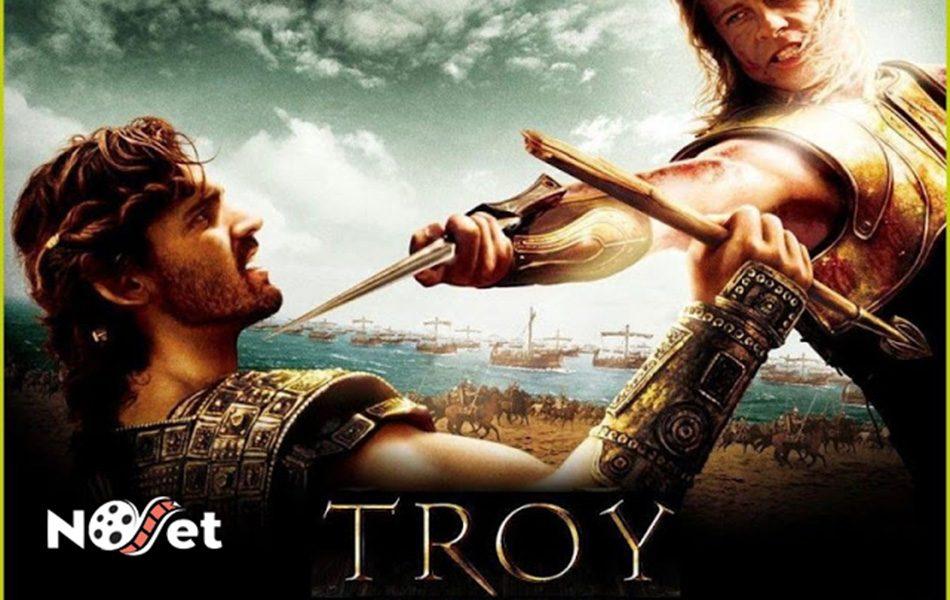 Tróia, o filme. Review da obra.