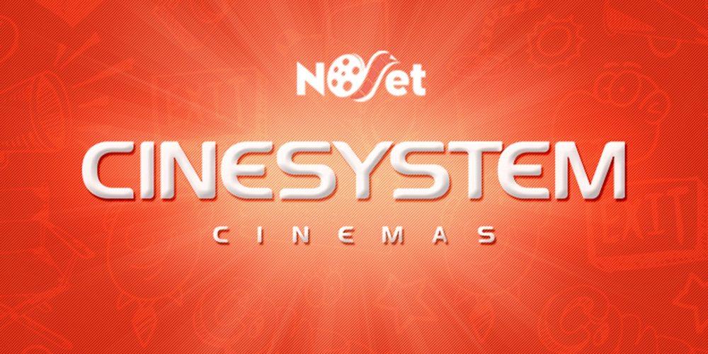 Cinesystem: Lançamentos da semana nos cinemas – 07 de novembro de 2019