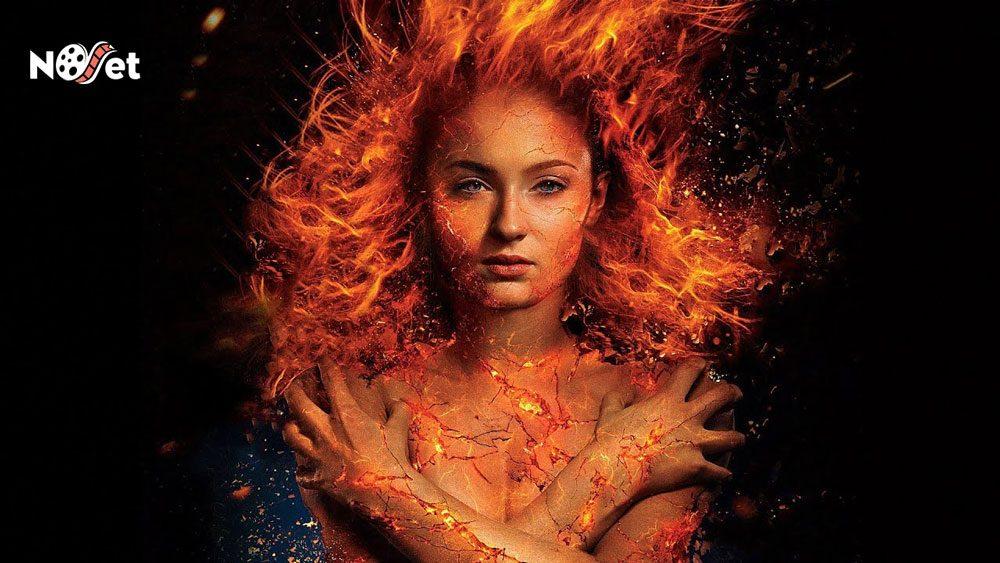 Dark Phoenix: X-Men Fênix Negra (2020)
