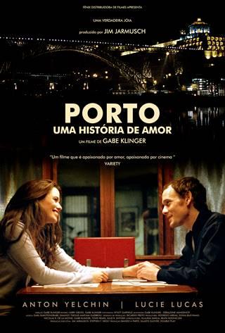 """""""Porto"""" tem estreia oficial adiada para o mês de outubro"""