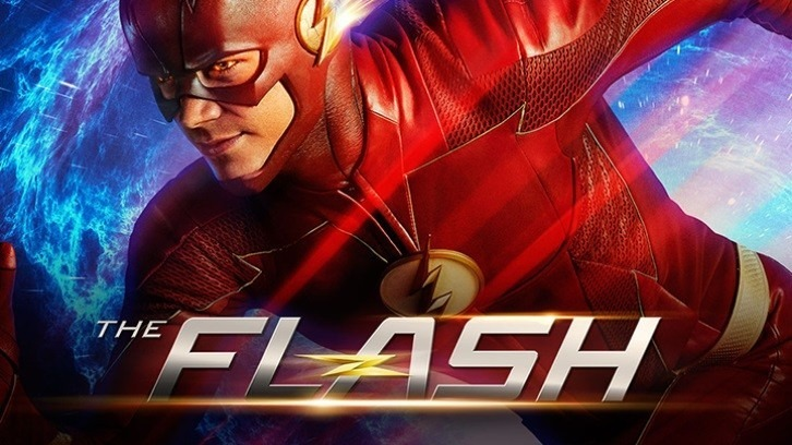 The Flash: 6ª Temporada