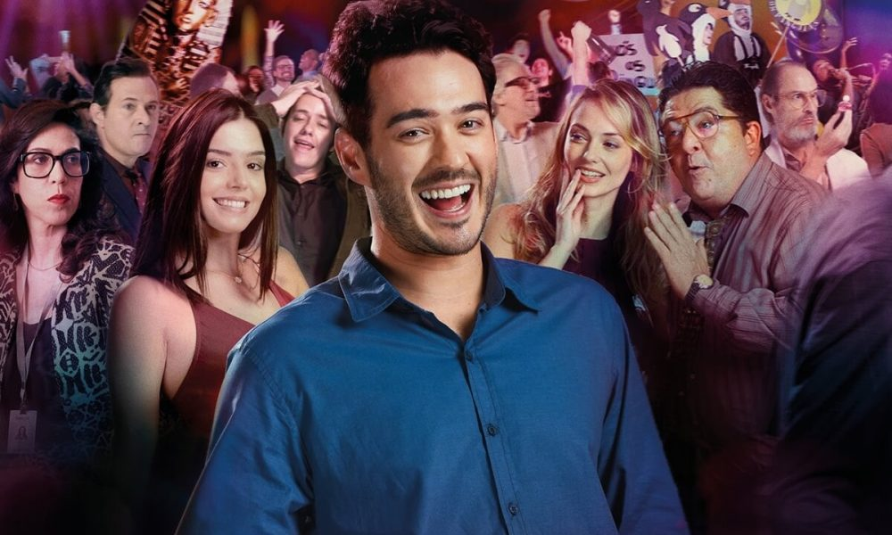 Tudo Acaba em Festa: Filme com Marcos Veras, estreia dia 08 de novembro