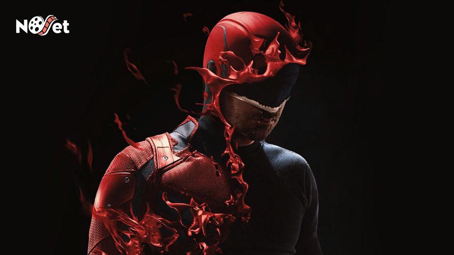 Marvel Demolidor: 3ª Temporada Netflix – A Queda de Murdock