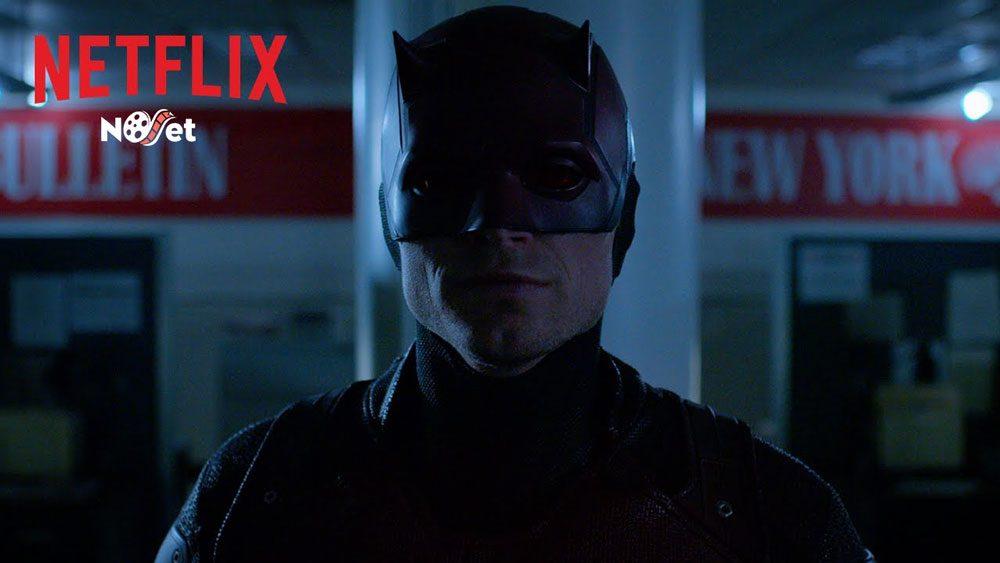Demolidor: Netflix divulga trailer oficial da tão esperada 3° temporada