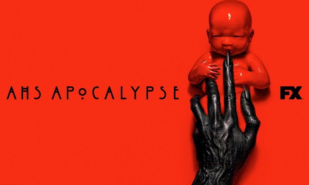American Horror Story Apocalipse: 8ª Temporada