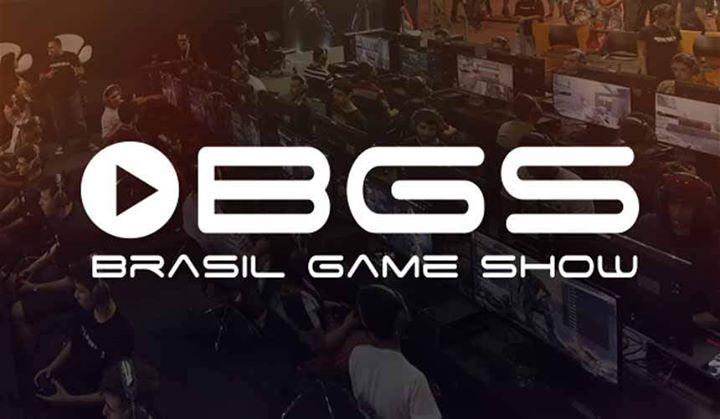 Brasil Game Show 2018: Noset no Universo Gamer.