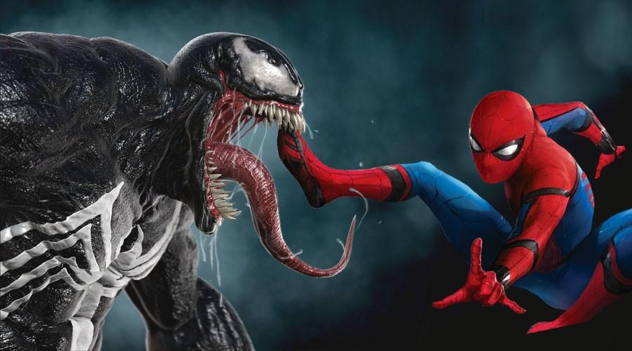 Venom: Das HQs ao Cinema