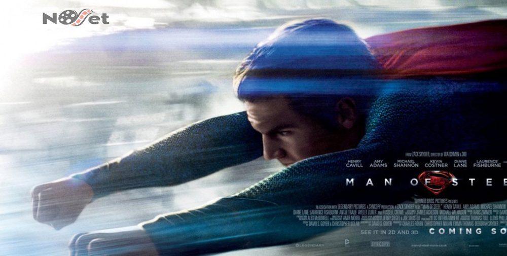 O Homem de Aço. Review sobre o filme que dividiu fãs.