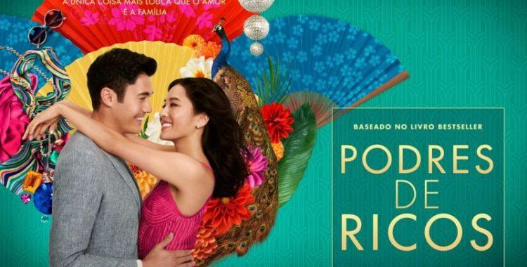 Podres de Rico – A Cara Asiática da Riqueza