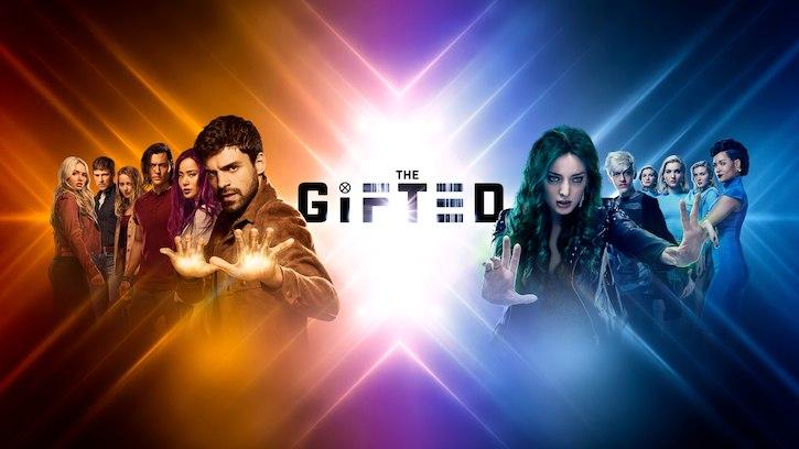 The Gifted: Os Mutantes da Fox (Segunda Temporada).
