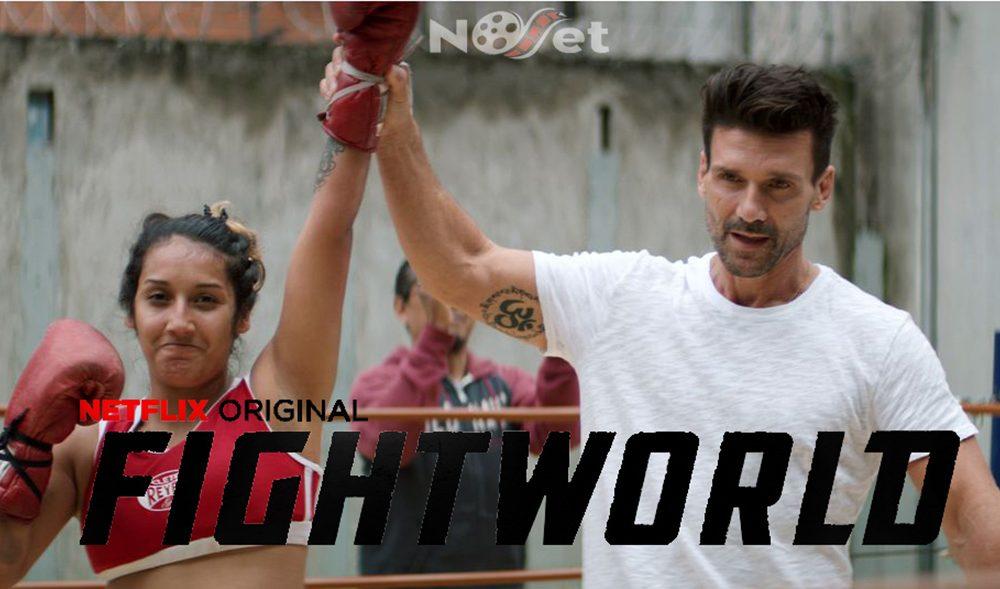 Lutas Ancestrais (Fight World): série amplia o alcance, o sentido e o respeito pelas lutas no mundo.
