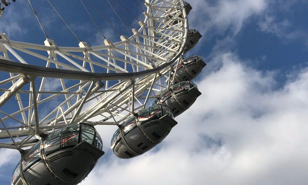 London Eye – NoSet
