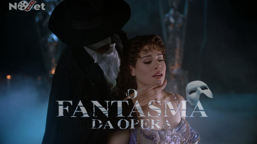 Grande sucesso resulta na prorrogação de O Fantasma da Ópera até 2019 no Teatro Renault