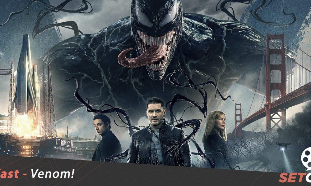 SetCast 147 – Venom!