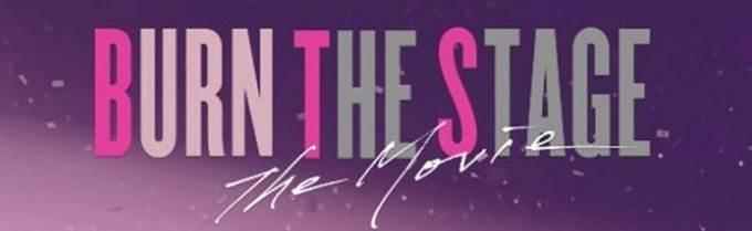 """O K-pop chega ao Cinemark no final de novembro com """"Burn The Stage: The Movie"""""""