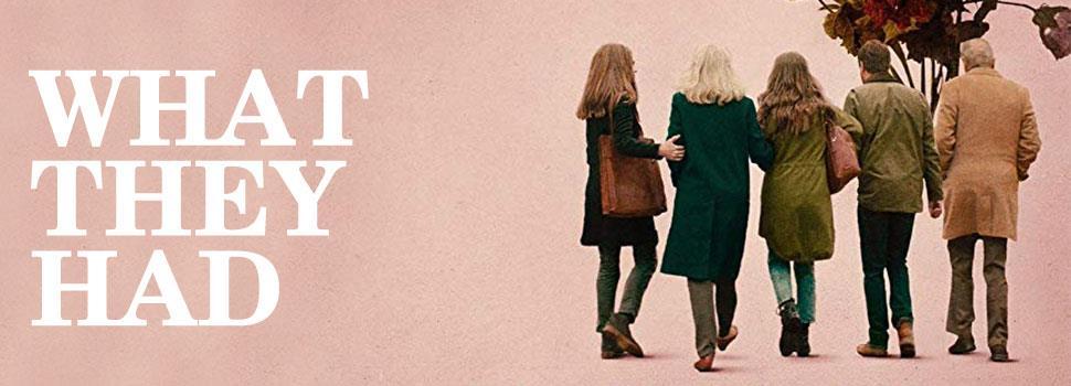 Tudo o Que Tivemos: Novo longa com Hilary Swank, ganha pôster e trailer