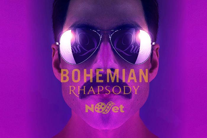 Bohemian Rhapsody: a mais bela e emocionante homenagem a Freddie Mercury e o Queen!