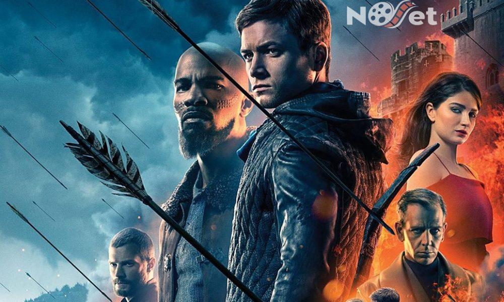Robin Hood – A Origem: prequel mostra um bom começo de franquia