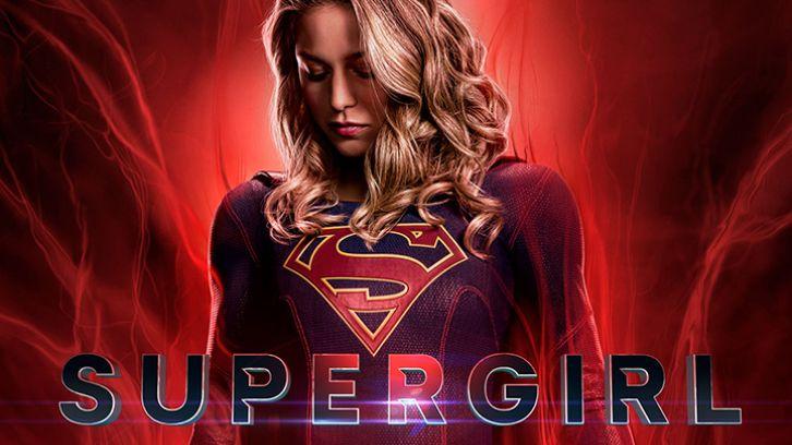 Supergirl contra Xenofobia: 4a Temporada