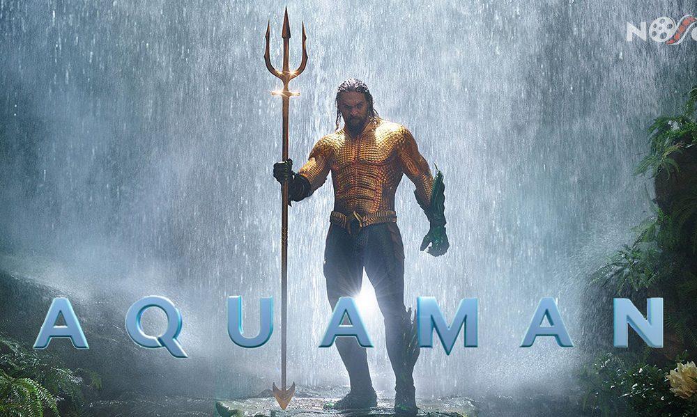 Aquaman: all hail the king!