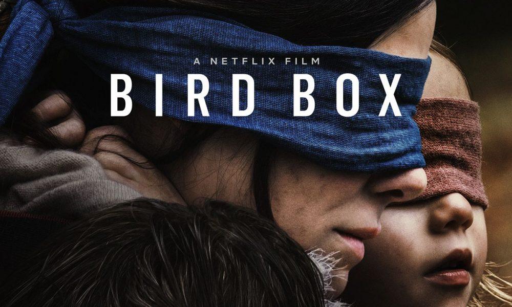 Bird Box: Novo filme da Netflix estrelado por Sandra Bullock, ganha novo trailer