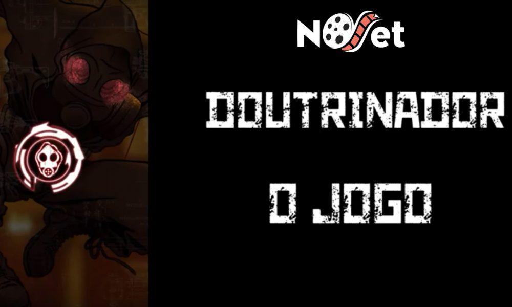 O Doutrinador vira game exclusivo para Android.