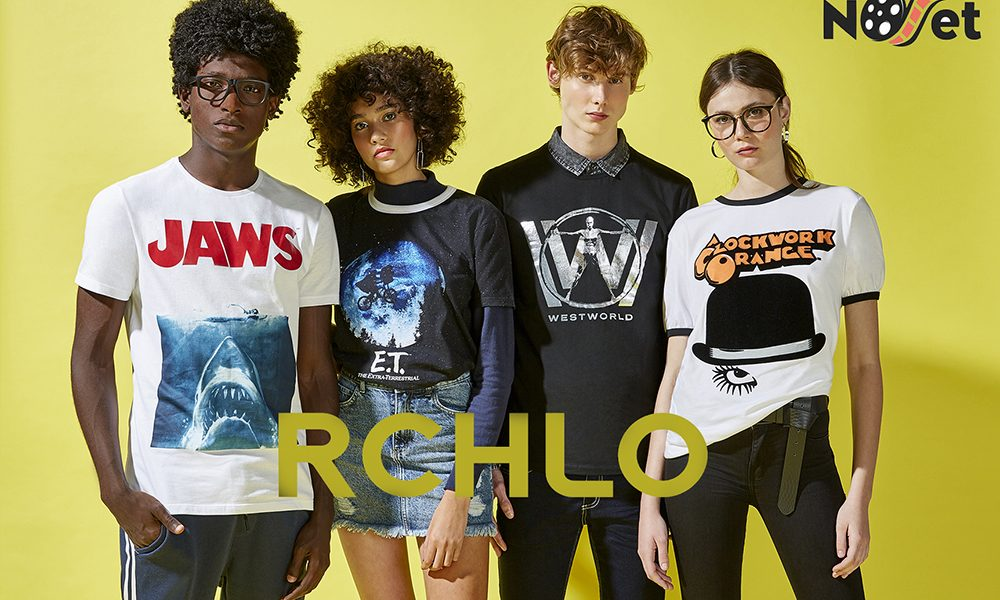 Riachuelo trará moda e cultura pop à Comic Con Experience