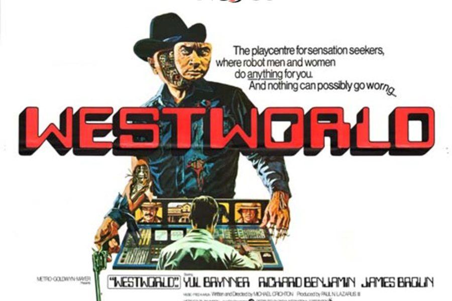 Westworld: análise do filme de 1973 que é a base para a série da HBO