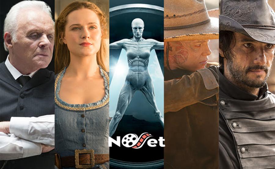 Westworld. Análise do primeiro episódio da Temporada 1.