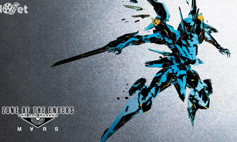 Review: Zone of the Enders The 2nd Runner Mars