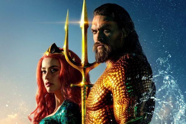 Aquaman 2018: Acertos e Erros