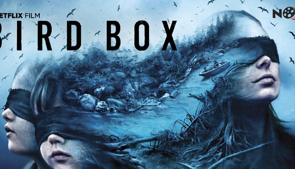 Bird Box: uma nova e assustadora visão sobre suicídio e castigo.