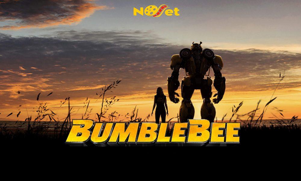Bumblebee: finalmente um filme à altura dos Transformers.