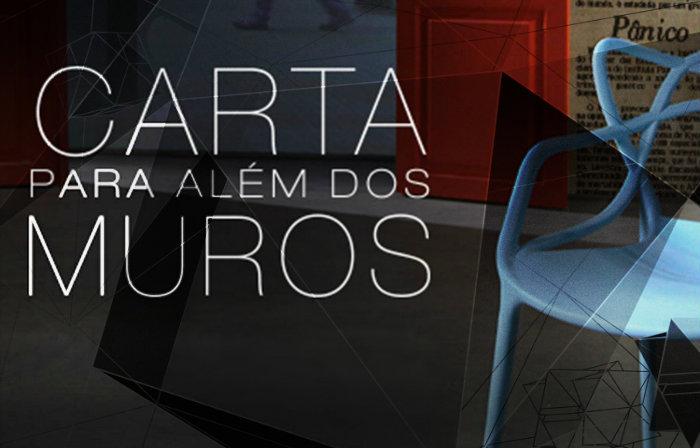 """Documentário brasileiro sobre HIV e AIDS, """"Carta para Além dos Muros"""", ganha novo trailer"""