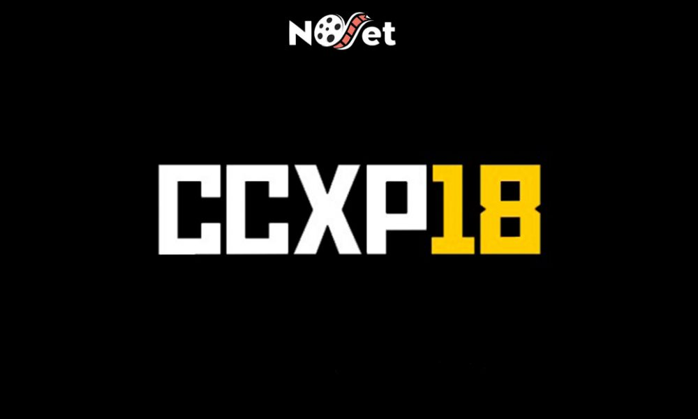 CCXP18: painéis e tudo que rolou no maior evento Geek/Nerd do mundo. E o que vem nesse último dia…