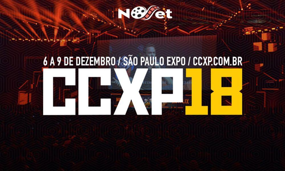 CCXP18: emoção, diversão e muitas atrações marcaram o último dia.