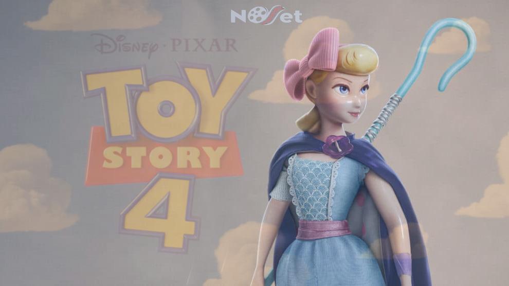 Betty (Bo Peep) aparece repaginada em teaser de Toy Story 4.